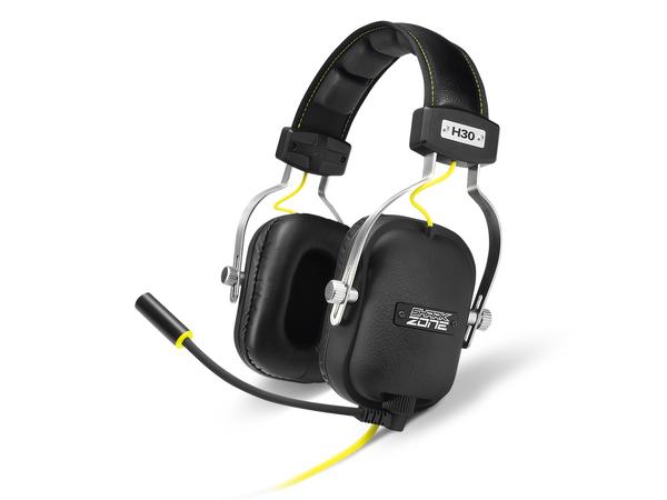 Sharkoon SHARK ZONE H30 - Headset - Full-Size