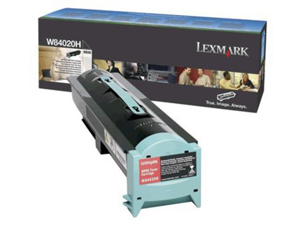 Lexmark Toner für W840 für ca. 30000 Seiten