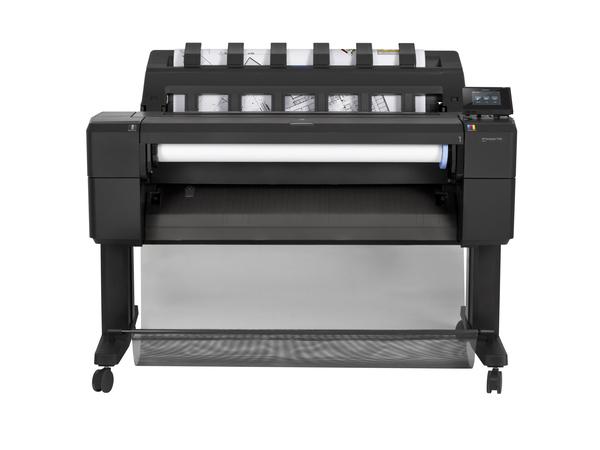 HP DesignJet T930 - 914 mm (36