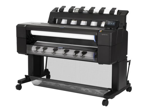 HP DesignJet T1530 - 914 mm (36