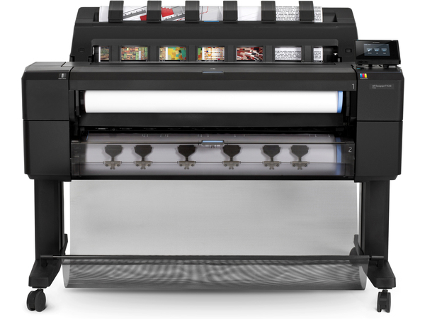 HP DesignJet T1530 PostScript - 914 mm (36