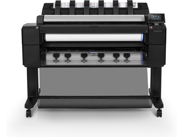 HP DesignJet T2530 - 914 mm (36