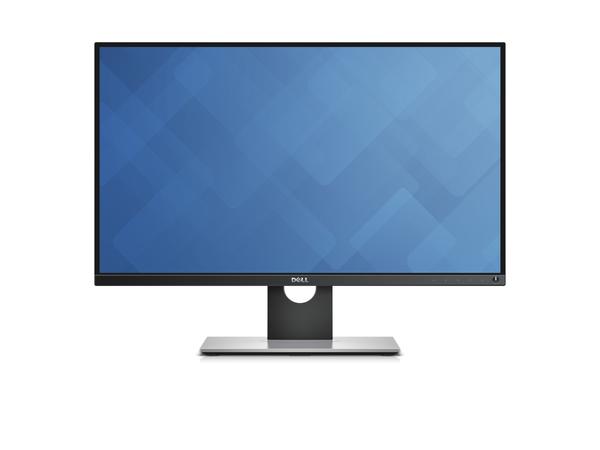 Dell UltraSharp UP2716D - LED-Monitor - 68.47 cm (27