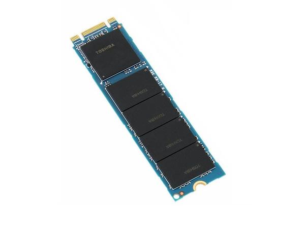 Toshiba 512GB HG6, Serial ATA III, cMLC, 0 - 80 °C, -40 - 85 °C