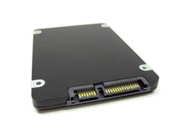 Fujitsu Entry - Solid-State-Disk - 128 GB - intern - 2.5