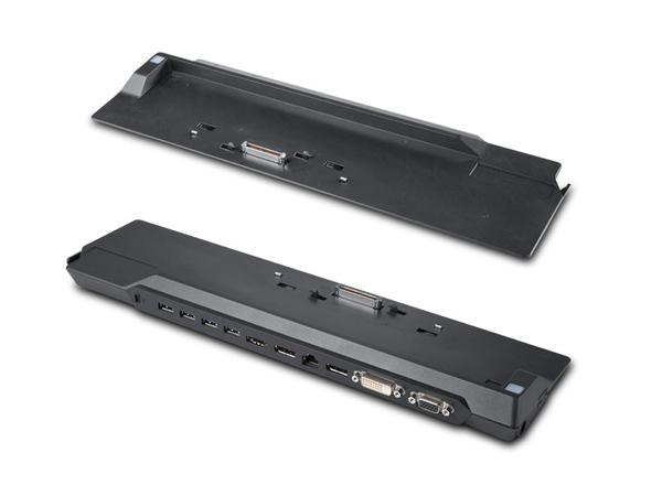 Fujitsu - Port Replicator - mit Wechselstromadapter, EU-Kabelsatz - EU - für LIFEBOOK E544, E546, E554, E556, E733, E734, E736, E743, E744, E746, E753, E754, E756