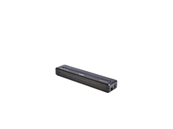 Brother PocketJet PJ-722 - Drucker - monochrom - Thermopapier - A4/Legal - 203 x 200 dpi