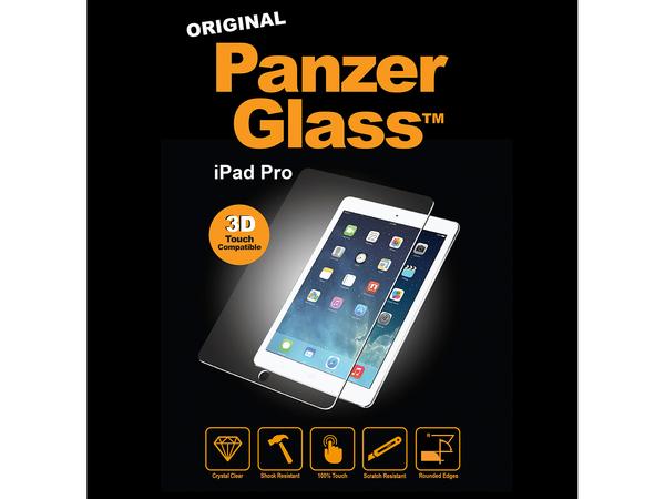 PanzerGlass with Privacy Filter - Sichtschutzfilter - für Apple 12.9-inch iPad Pro