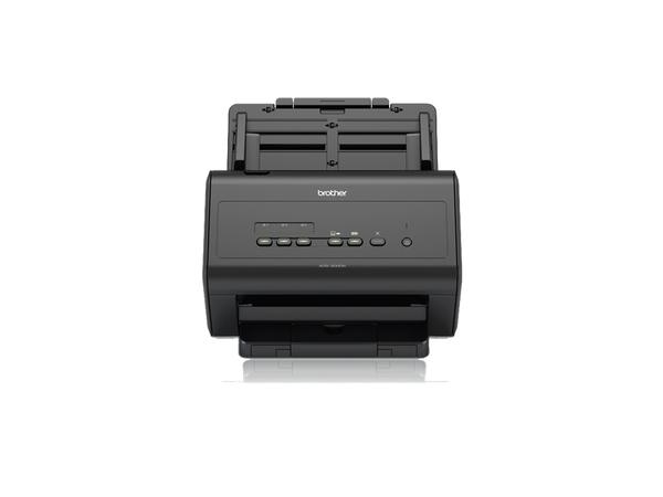 Brother ADS-3000N - Dokumentenscanner - Duplex - A4 - 600 dpi x 600 dpi - bis zu 50 Seiten/Min. (einfarbig) / bis zu 50 Seiten/Min. (Farbe)