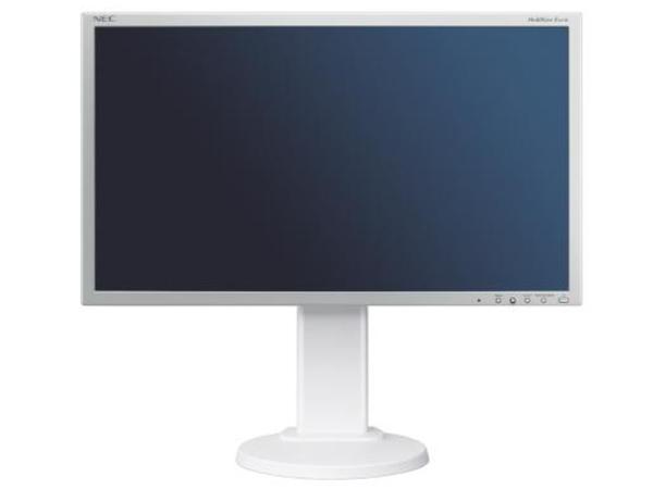 NEC MultiSync EA275WMi - LED-Monitor - 68.5 cm (27