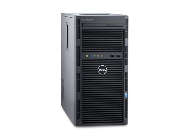 PowerEdge T130 E3-1220 V5