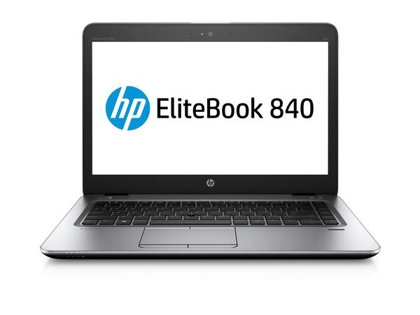 HP EliteBook 840 G3 - Core i7 6500U / 2.5 GHz - Win 7 Pro 64-bit (mit Win 10 Pro 64-bit Lizenz) - 8 GB RAM - 256 GB SSD - 35.56 cm (14