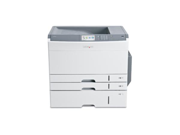 Lexmark C925dte, 600 x 600 DPI, 200000 Seiten pro Monat, Microsoft XPS,PCL 5c,PCL 6,PDF 1.6,PPDS,PostScript 3,XHTML, LED, 2500 - 10000 Seiten pro Monat, 30 Seiten pro Minute