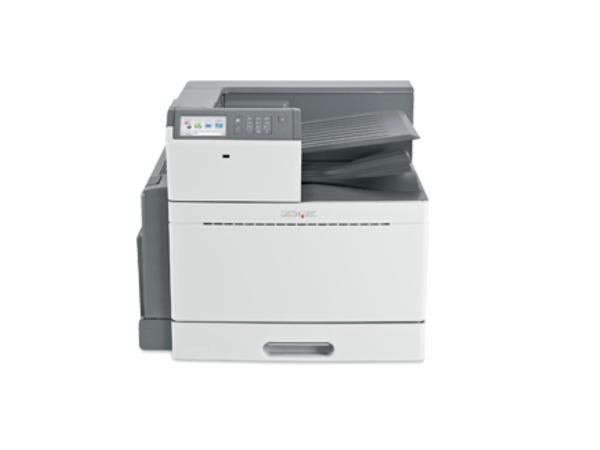 Lexmark C950de, PCL 5c, PCL 6, PDF 1.6, PPDS, PostScript 3, XHTML, 1200 x 1200 DPI, LED, Schwarz, Cyan, Magenta, Gelb, 4000 - 22000 Seiten pro Monat, A3