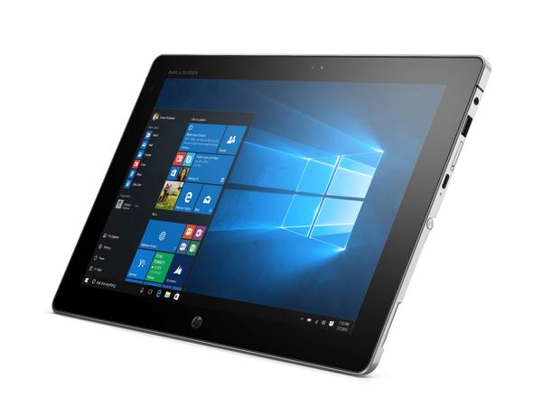 HP Elite x2 1012 G1 - Tablet - keine Tastatur - Core m3 6Y30 / 900 MHz - Win 10 Home 64-Bit - 4 GB RAM