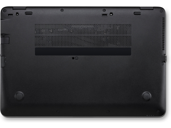 HP ZBook 15u G3 Mobile Workstation - Ultrabook - Core i7 6500U / 2.5 GHz - Win 7 Pro 64-bit (mit Win 10 Pro 64-bit Lizenz) - 8 GB RAM - 256 GB SSD HP Z Turbo Drive G2