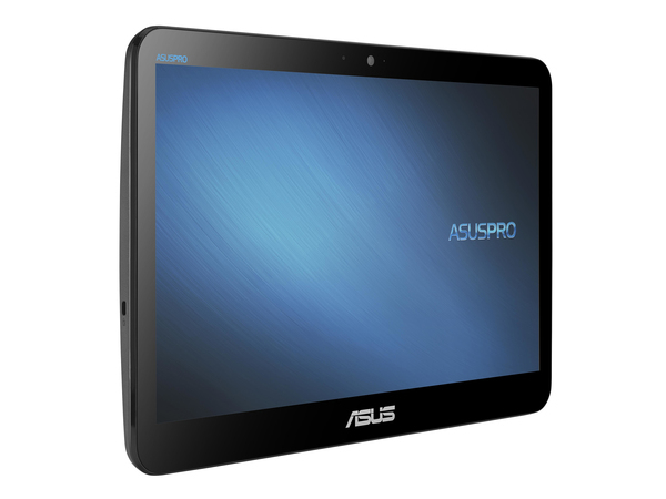 ASUS All-in-One PC A4110 - All-in-One (Komplettlösung) - 1 x Celeron N3150 / 1.6 GHz - RAM 4 GB - SSD 128 GB - HD Graphics