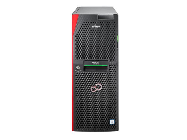 Fujitsu PRIMERGY TX1330 M2 - Server - Tower - 4U - 1-Weg - 1 x Xeon E3-1220V5 / 3 GHz