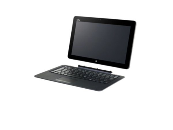 Fujitsu STYLISTIC R726           i5-6200U 4GB  256GBSSD W10P