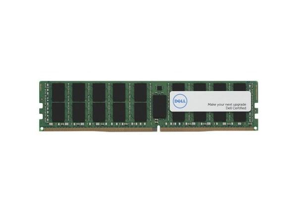 Dell - DDR4 - 16 GB - DIMM 288-PIN - 2133 MHz / PC4-17000 - 1.2 V