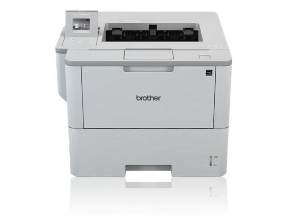 Brother HL-L6300DW - Drucker - monochrom - Duplex - Laser - A4/Legal