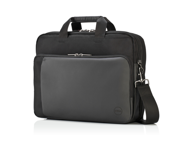 Dell Premier Briefcase (M) - Notebook-Tasche - 39.6 cm (15.6