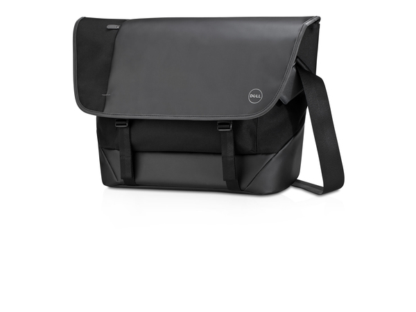Dell Premier Messenger - Notebook-Tasche - 39.6 cm (15.6