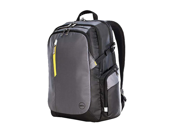 Dell Tek - Notebook-Rucksack - 43.2 cm (17