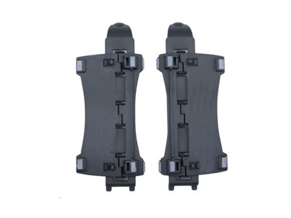 R-Go Tools Kinesis Freestlyle2 V3 Zubehör, 230 mm, 65 mm, 20 mm, 124 g, 195 mm, 185 mm