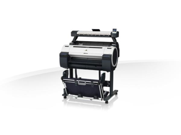 Colortrac L24 - Rollen-Scanner - Rolle (66,04 cm) - 600 dpi - für imagePROGRAF iPF670