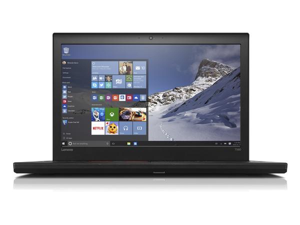 LENOVO ThinkPad T560 i5-6200U TS