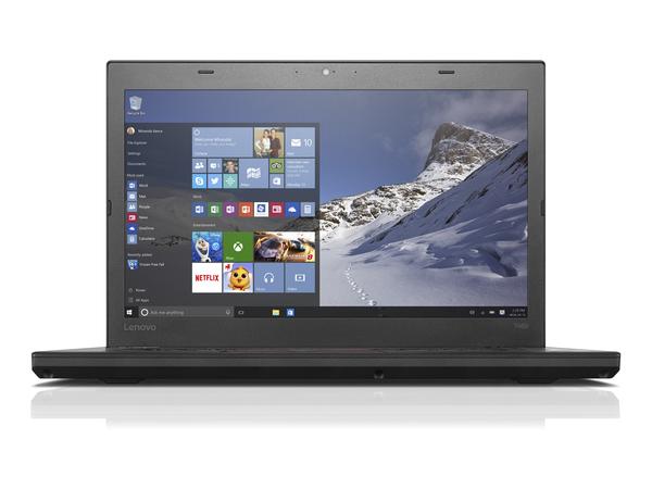 LENOVO ThinkPad T460 i5-6200U TS