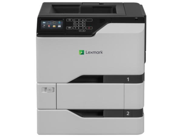Lexmark CS725dte - Drucker - Farbe - Duplex - Laser - A4/Legal