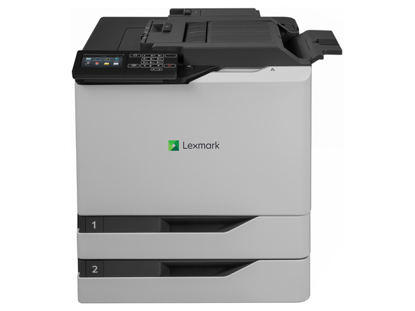 Lexmark CS820dtfe - Drucker - Farbe - Duplex - Laser - A4/Legal