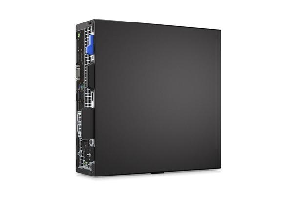 Dell OptiPlex 5040 - SFF - 1 x Core i5 6500 / 3.2 GHz - RAM 8 GB - SSD 128 GB - DVD-Writer