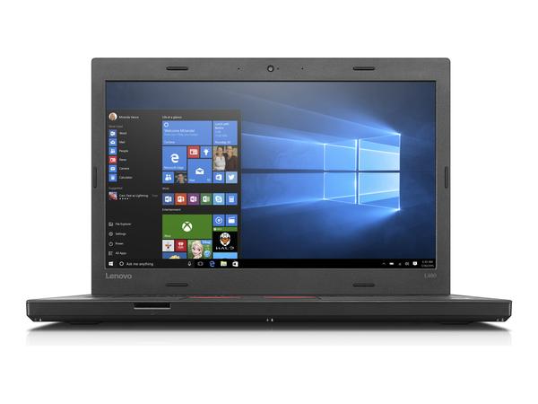 LENOVO ThinkPad L460 i5-6200U TS