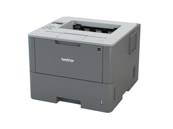 Brother HL-L6250DN - Drucker - monochrom - Duplex - Laser - A4/Legal