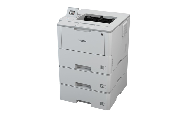 Brother HL-L6400DWTT - Drucker - monochrom - Duplex - Laser - A4/Legal