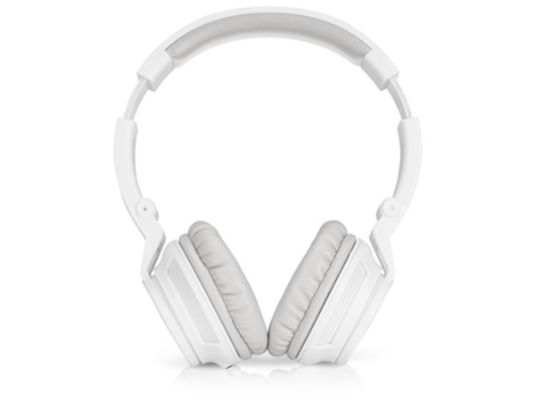 HP H3100 - Headset - Full-Size - weiß