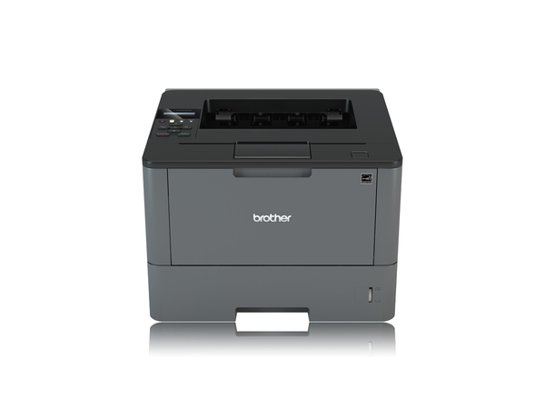 Brother HL-L5200DW - Drucker - monochrom - Duplex - Laser - A4/Legal