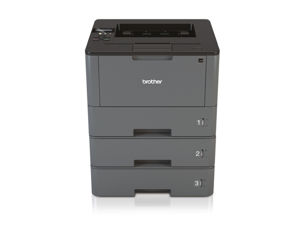 Brother HL-L5100DNTT - Drucker - monochrom - Duplex - Laser - A4/Legal