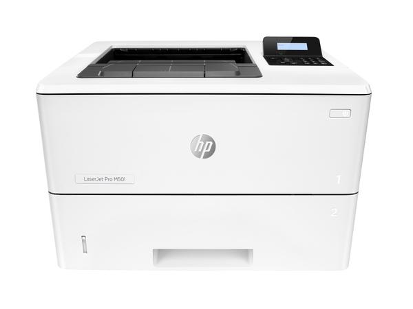 HP LaserJet Pro M501n - Drucker - monochrom - Laser - A4/Legal - 4800 x 600 dpi