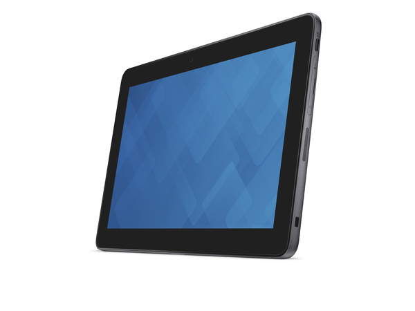 Dell Latitude 5179 - Tablet - Core m5 6Y57 / 1.1 GHz - Win 10 Pro 64-Bit - 8 GB RAM - 256 GB SSD
