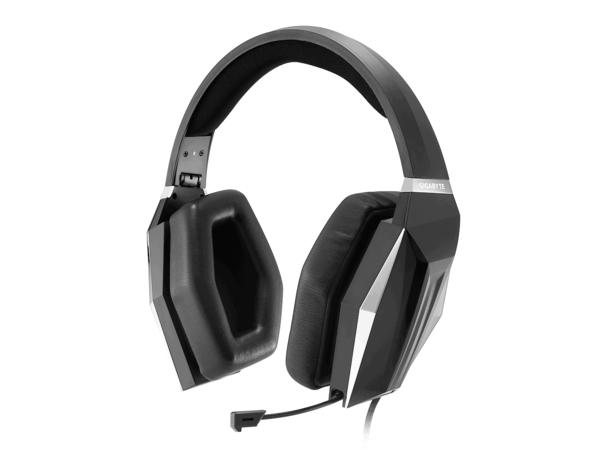 Gigabyte Force H5 - Headset - Full-Size - USB