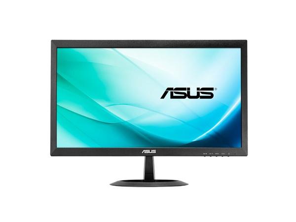 ASUS VX207TE - LED-Monitor - 49.5 cm (19.5