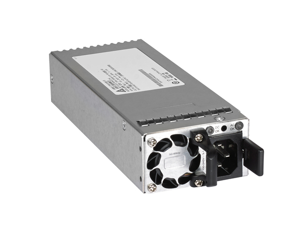 NETGEAR APS150W - Redundante Stromversorgung (intern) - Wechselstrom 110-240 V - 150 Watt - Europa, Americas