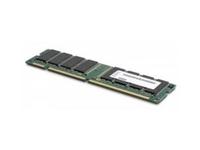Lenovo TruDDR4 - DDR4 - 16 GB - DIMM 288-PIN Low Profile - 2400 MHz / PC4-19200 - CL17
