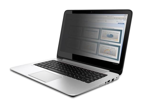 V7 Privacy Filter - Notebook-Privacy-Filter - 35.8 cm ( 14.1