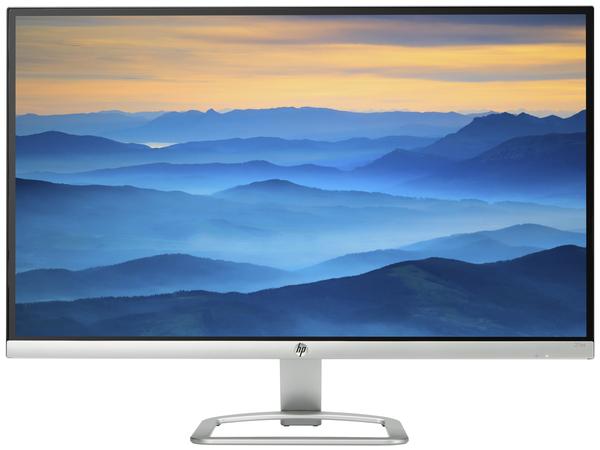 HP 27es - LED-Monitor - 68.6 cm (27
