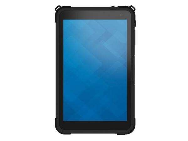 Targus SafePORT Rugged Max Pro - Schutzhülle für Tablet - Schwarz - für Venue 8 Pro (5855)